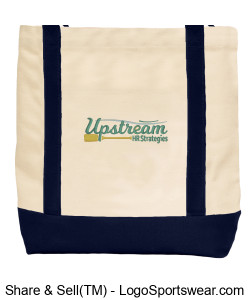 Upstream Boat Bag Design Zoom